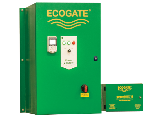 Ecogate Power Master