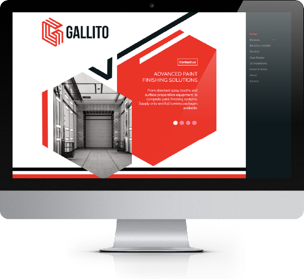 Gallito Product Family Photo