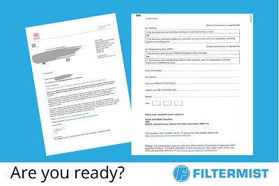 HSE inspection programme - are you ready?