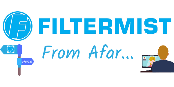 Filtermist – protecting OUR OWN people