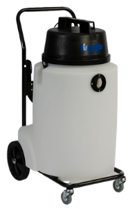 Kerstar vacuums can help clean up in the event of flooding
