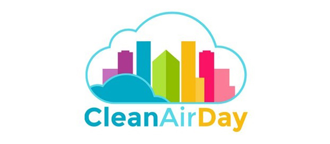 Build Up to Clean Air Day – what can we do?