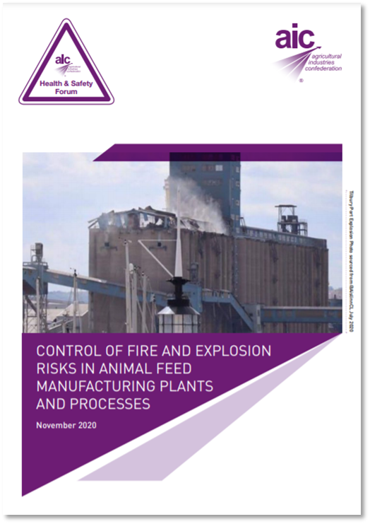 Agriculture Industry – ATEX rated dust control solutions from Dustcheck