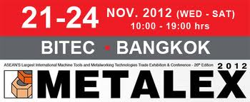 ASEAN opportunities developed at Metalex and Manufacturing Indonesia 2012