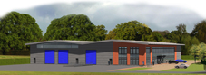 Planning permission secured for £3m manufacturing facility