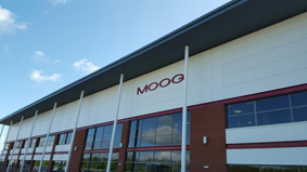 Service and maintenance minimises downtime for Moog
