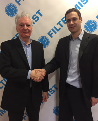 Filtermist's central extraction systems capability boosted by acquisition of Multi Fan Systems Limited