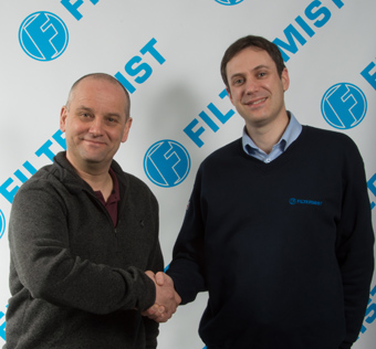 Filtertech goes full circle with acquisition by Filtermist