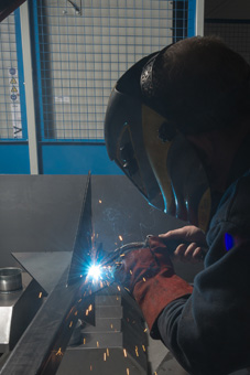 Why effective welding fume extraction is vital