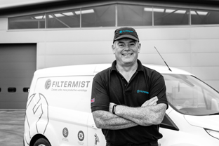 Filtermist increases skills in service department