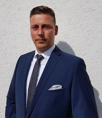 Filtermist to introduce new German Sales Manager at AMB